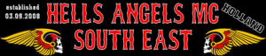 Hells Angels MC South East Webstore